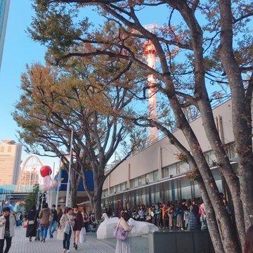 TOKYO DOME CITYホール