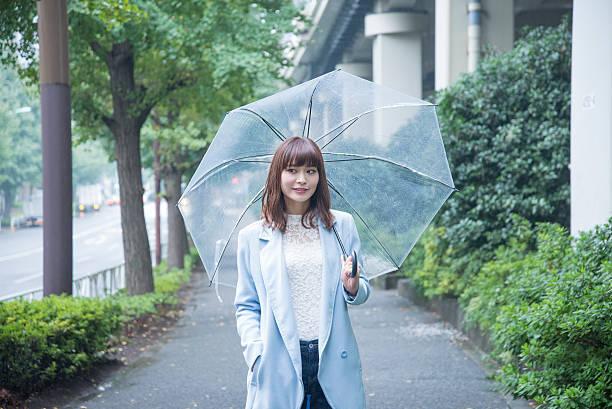 梅雨時期必見!雨の日の髪の広がり対策