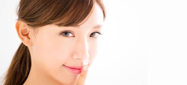 年齢より若くみえる人はくちびるに特徴がある?!ぷっくり唇の魅力