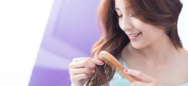 ダメージから髪を守るには。美髪へのポイント。