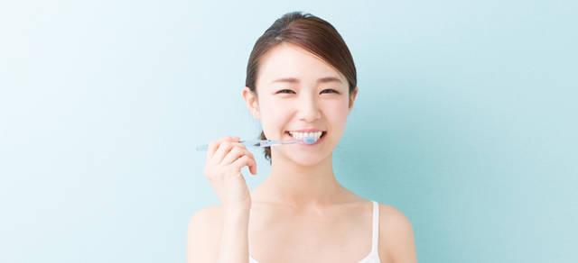 歯をキレイにしないと、メタボに?!歯周病菌が引き起こすリスクについて。