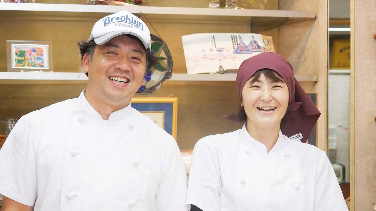 拘りの和菓子!ぶどう大福でも有名な「木村屋製菓」さんにお邪魔してきた!