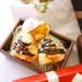 【100均で手作りバレンタインレシピ】冷凍パイシートで簡単かわいいハートのチョコパイ