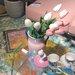 シンプルな部屋に彩りを!Francfranc 2020 春夏コレクションで見つけたカラーアイテム