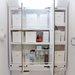 Seriaの収納アイテムで洗面台をスッキリ!おすすめ10選と収納術