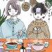 Vol.38 ~激辛vsまろやか~ 一人用鍋で好みが違っても仲良くお鍋をいただきます♡【ハチノスハイム・Room309】