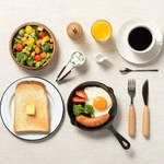一人暮らしの料理に挑戦。最初に揃えたいおすすめアイテム&調味料