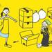 引越しの荷造り手順と準備すべきものは? 荷解きが楽になる梱包術をプロが解説
