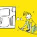引越し前に決めたい家具の配置と選び方 ドアや窓の幅もチェック!