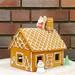 イケアのお菓子の家でクリスマスが華やかに! アイシングに挑戦