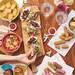 おしゃれでおいしいピカールの冷凍食品でホムパ&女子会を盛り上げよう!