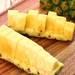 パイナップルの基本の切り方と使い方を解説