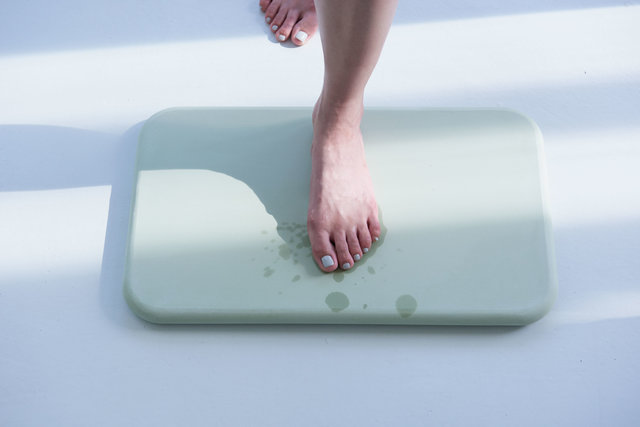 soil | BATH MAT(税込:9,350円)