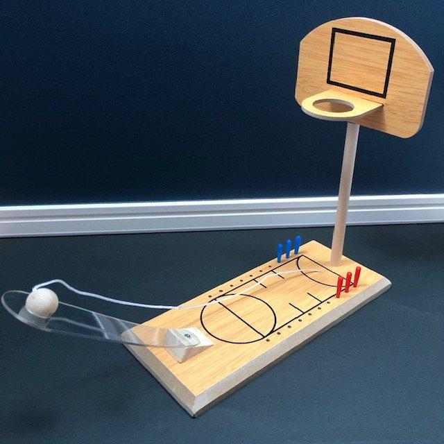 「テーブルバスケット」500円