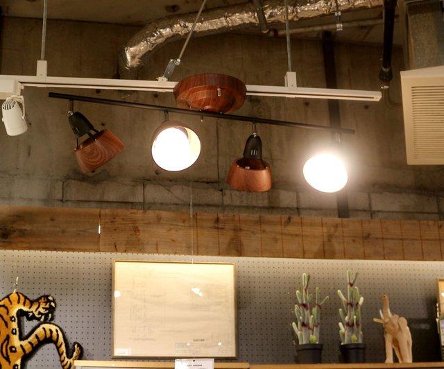 HARMONY GRANDE remote ceiling lamp(電球無) ¥30,800