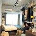 """【リノベなお部屋レポート】""""DIY収納""""でお部屋を立体的に楽しむ"""