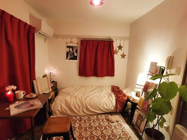 5.5畳のお部屋