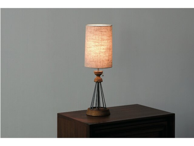 BETHEL TABLE LAMP SMALL 20,900円