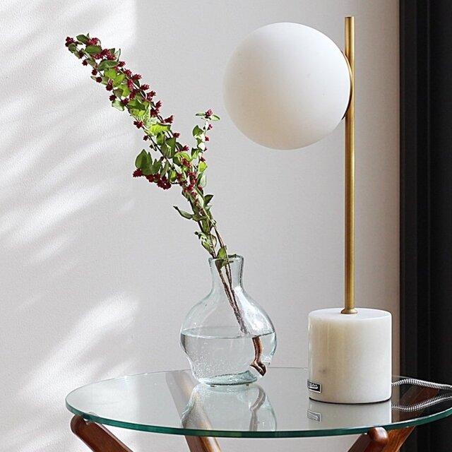 EUREKA TABLE LAMP 11,000円