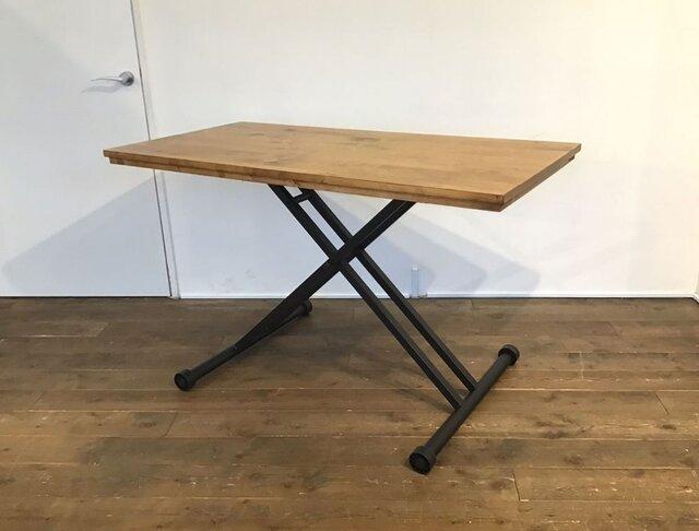 リフトテーブル 39,800円