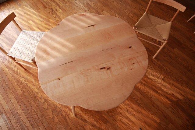 はなまるテーブル type II(TBK23)