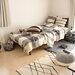 ベッド周りをおしゃれにして、一人暮らしのお部屋の雰囲気をアップ!