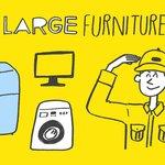 大型家具や家電の搬入で困らないために!事前に確認することと配送業者の選び方 - とりぐら|一人暮らしの毎日がもっと楽しく
