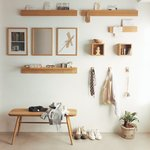 無印良品「壁に付けられる家具」は一人暮らしの強い味方!おしゃれな収納を実現する活用方法をご紹介 - とりぐら|一人暮らしの毎日がもっと楽しく