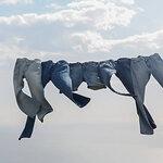 ズボンの干し方の正解7選!雨や冬でも早く乾かす洗濯のコツや便利グッズを紹介 - とりぐら|一人暮らしの毎日がもっと楽しく