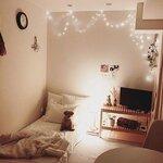 寝室のインテリアを快適&おしゃれにする方法! 一人暮らしのベッド配置の 注意点も解説 - とりぐら|一人暮らしの毎日がもっと楽しく