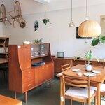 イギリスのヴィンテージ家具を知ろう! 吉祥寺の家具店「トランジスタ」レポート - とりぐら|一人暮らしの毎日がもっと楽しく