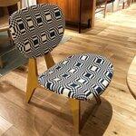 ヴィンテージチェアを好みのファブリックで自分仕様に! 専門店に聞く、家具の楽しみ方・椅子編 - とりぐら|一人暮らしの毎日がもっと楽しく