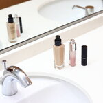 ウロコみたいな頑固な水垢を落とす効果的な掃除方法とは? - とりぐら|一人暮らしの毎日がもっと楽しく