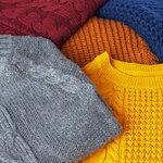 セーターの洗濯、普通に洗っていいの? 洗うコツと保管方法を知っておこう - とりぐら|一人暮らしの毎日がもっと楽しく