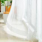 カーテンのカビはどう落とす? 洗濯の仕方とカビの対策法をご紹介 - とりぐら|一人暮らしの毎日がもっと楽しく
