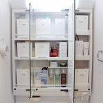 Seriaの収納アイテムで洗面台をスッキリ!おすすめ10選と収納術 - とりぐら 一人暮らしの毎日がもっと楽しく