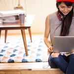 自宅で快適にインターネットを使いたい。光ファイバーを選べばいいの? - とりぐら|一人暮らしの毎日がもっと楽しく