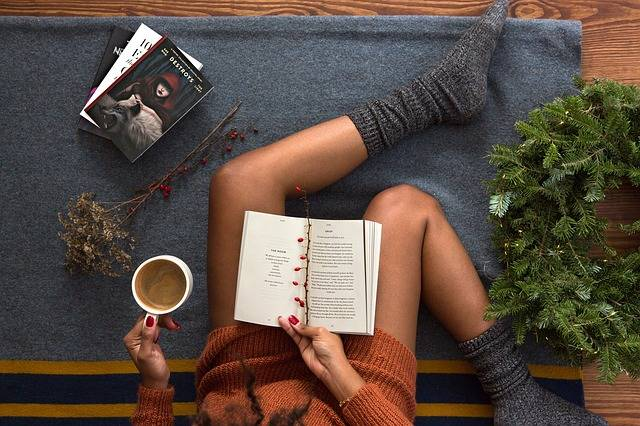 Books Book Reading · Free photo on Pixabay (1977)