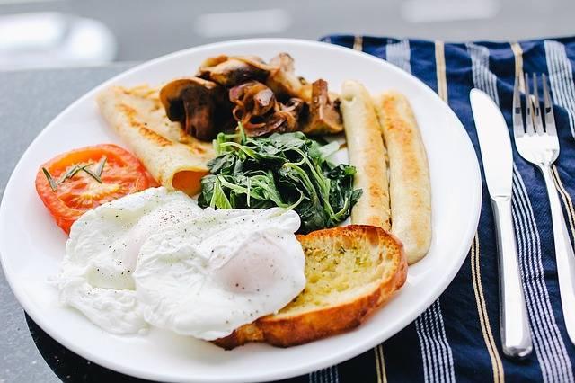 Breakfast Food Dish English · Free photo on Pixabay (1979)