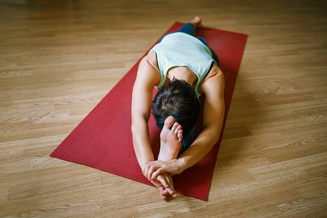 Yoga Girl Sports · Free photo on Pixabay (2141)