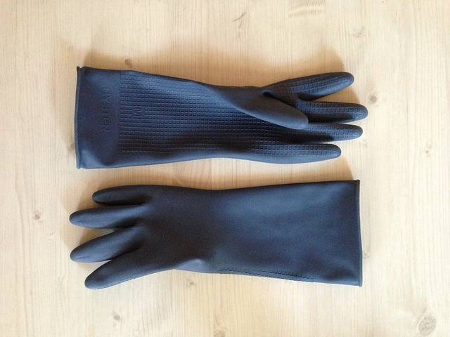 Gloves Rubber Black · Free photo on Pixabay (3527)