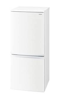 シャープ 冷蔵庫 SJ-D14E (5666)