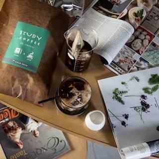 Study.Coffee