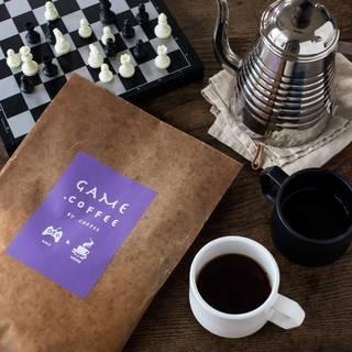 Game.Coffee