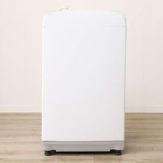 「6kg全自動洗濯機トル...