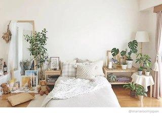 *シンプルなお部屋*