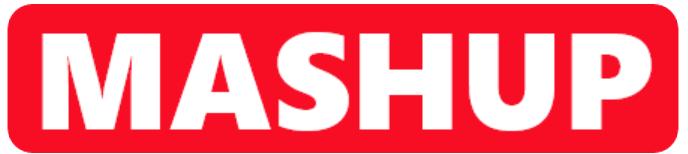 MASHUP(マッシュアップ)