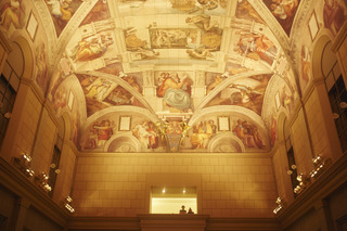 ART TOUR IN TOKUSHIMA: OTSUKA MUSEUM OF ART