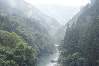 THE STORY OF IYA: A VILLAGE OF AN UNEXPLORED REGION IN SHIKOKU