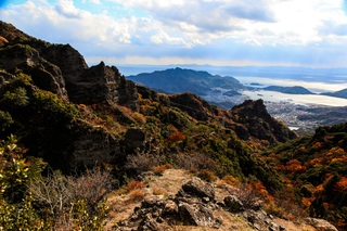SHODOSHIMA: KANKAKEI GORGE, ONE OF THE BEST GORGES IN JAPAN